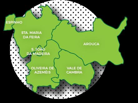 Associação de Municípios das Terras de Santa Maria