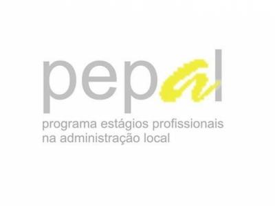 ESTAGIOS PEPAL
