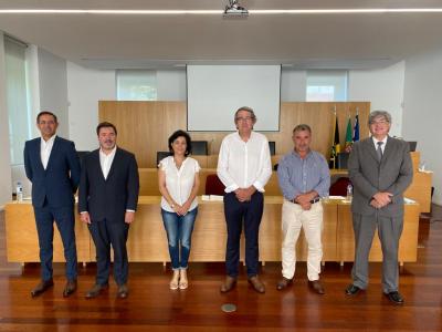 Aprovada candidatura à esterilização de animais apresentada pelo Canil Intermunicipal