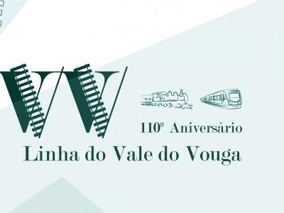 Comemoração dos 110 anos da Linha do Vouga - troço Espinho - Oliveira de Azeméis