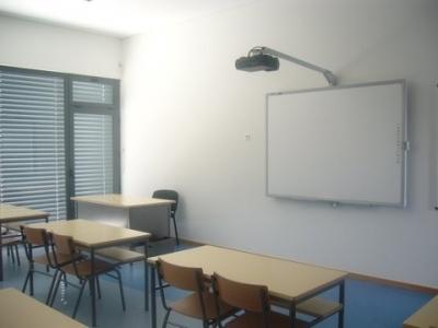 TEC Escolas EDV