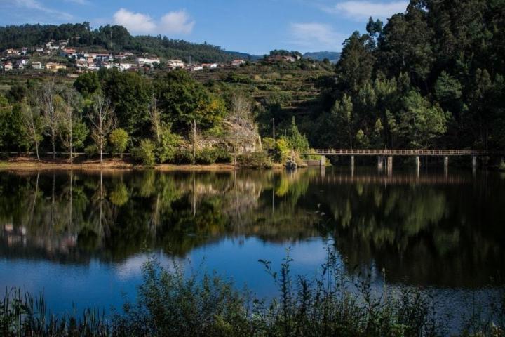Barragem Engenheiro Duarte Pacheco