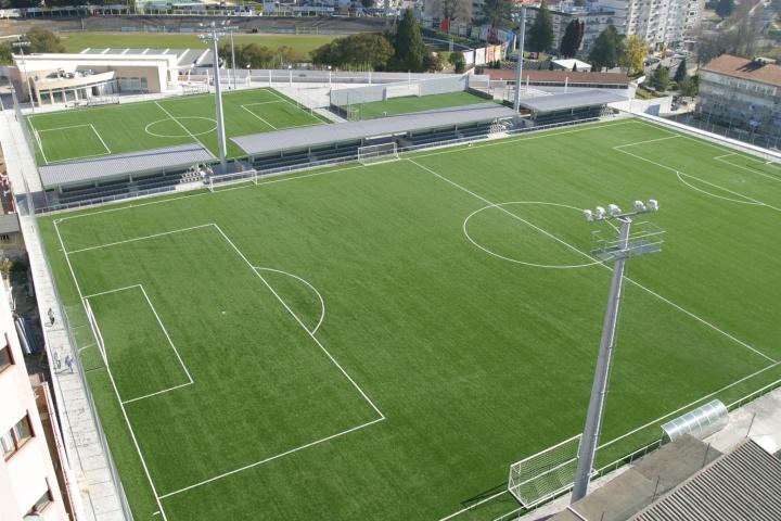 Centro de Formação Desportiva