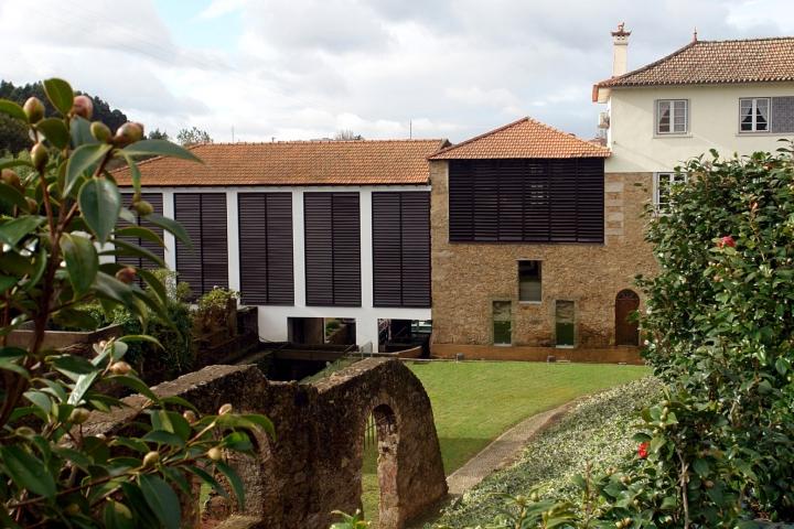 Museu do Papel Terras de Santa Maria