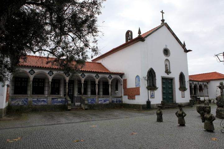 Museu de Santa Maria de Lamas